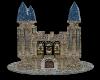 Castillo obelisco