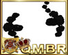QMBR Roses Black Hip