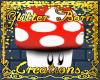 Mario: Mushroom