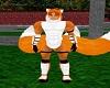 Fox Ninja Bottoms M V1