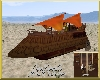 SW Sail barge