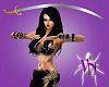 (VN) Sword Dance