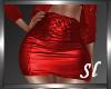 (SL) Cherry Skirt