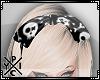 [X] Bandana | Skulls