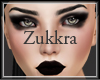 Zukkra Head by Req.  Exc