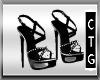 CTG Stilettos /chrme/std