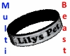 Lilys Pet Collar