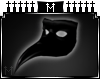 : M : MR.Traven Mask