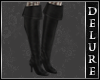 ~D~ Pirate Maiden Boots