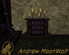 MW Castle Nightstand