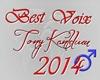 Best  Tonykanldum2014