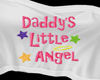 DADDYS LITTLE ANGEL RW