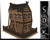 #SDK# Der Fantasy House