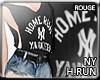|2' Yankees Homerun