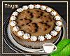 V Gingerbread Cheesecake