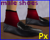 Px Male shoes