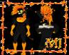 [MJ]HalloweenFurryBundle