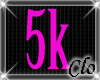 [Clo]5K Token