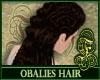 Obalies Dark Brown