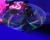 Spinning Poi Orb