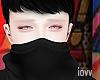 """Iv""""Face Mask"""