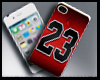 Geo. 23 Jordan Iphone