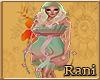 Fairy Goddess Dress