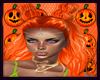 Pumpkin!! Orange Hair