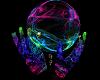 Hand Orb DJ Light