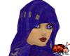 Hijab- Royal Blue