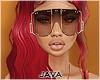 J- Rebeca red hot