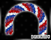 *D* July 4 Balloon Arch