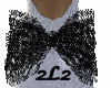 Black Bow -Lace