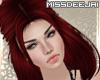 *MD*Wakesha|Red