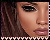 Allie Lips Lashes Custom