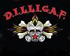 TNA Dilligaf shirt Fem