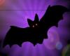Gift w/ bat wrap