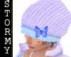 Blue & Purple Tobogen