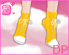 [DP] Tippy Sneakers Yllw