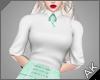 ~AK~ Sakura Shirt: Mint