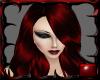 (LR)Kardashian Crimson