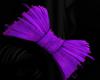 ~Abdu~ Purple Bow