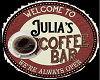 Julias Coffee Bar