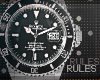r. Derivable Rolex watch