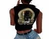 Azizi Crop Jacket