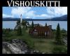[VK] Secluded Cabin