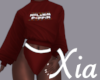Melanin Sweater+Undies L