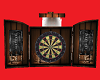 CT DART BOARD