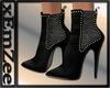 MZ - Nea Boots Black