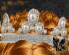 Pearl Jewel Crown